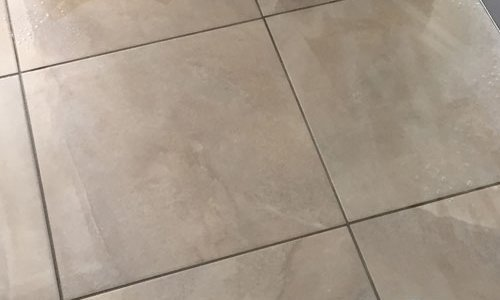 Tile Cleaning Services After