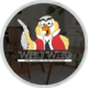 Who Who Carpet Cleaning and Pest Management Owl logo