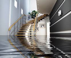 What to do after a Flooding or Water Damage?