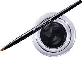 Eyeliner Pot with Sleek Brush- Who Who Carpet Cleaning Brisbane