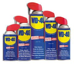 20 reasons to love WD-40!