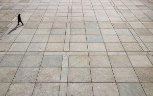 Dull Grey Tiles