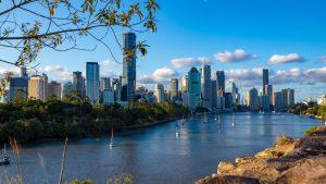 Kangaroo Point Brisbane View - High Rise Apartment Carpet Cleaning in Brisbane