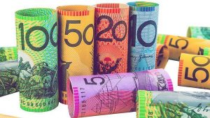 Australian currency close up - Professional Carpet Dyeing Services