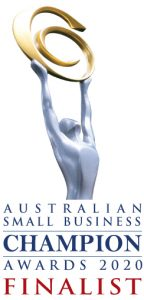 Australian Small Business Awards